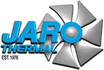 Logo for JARO Thermal